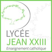 Lycée Jean XXIII